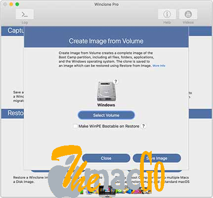 Winclone Pro 8_2 for mac free download themacgo