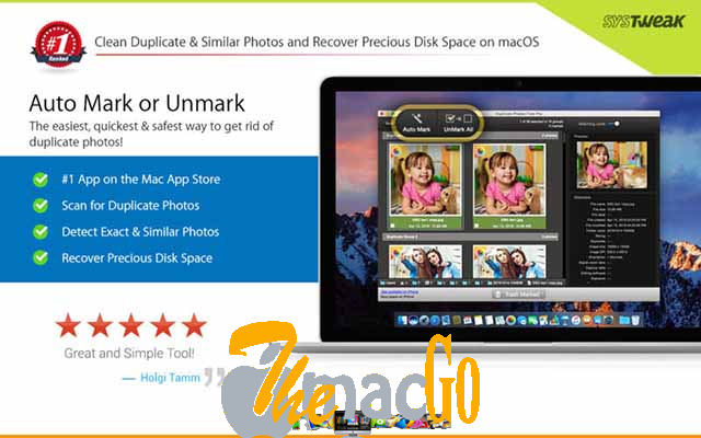 Duplicate Photos Fixer Pro 4_0 mac dmg full version themacgo