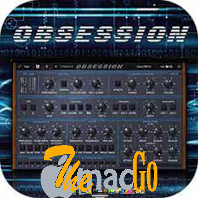 Synapse Audio Obsession v1_1_1 dmg for mac themacgo