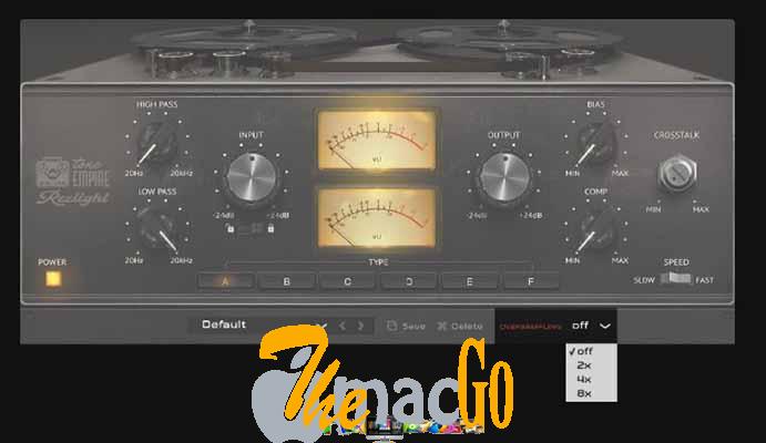 Tone Empire Reelight Pro v1_0_5 for mac free download themacgo